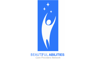 Beautiful Abilities logo