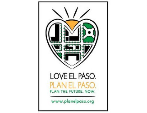 City of El Paso, TX