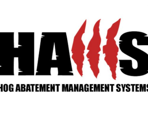 Hog Abatement Management System (H.A.M.S.)