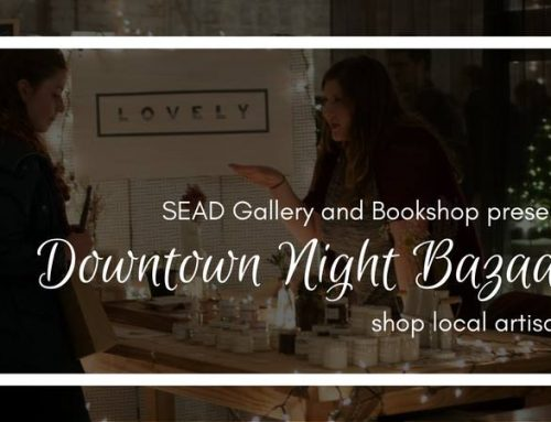 November Downtown Bryan Night Bazaar